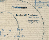 CD-Cover – Project Prinzhorn